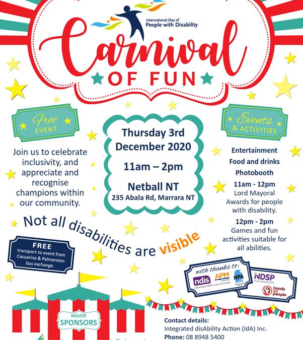 Carnival of Fun